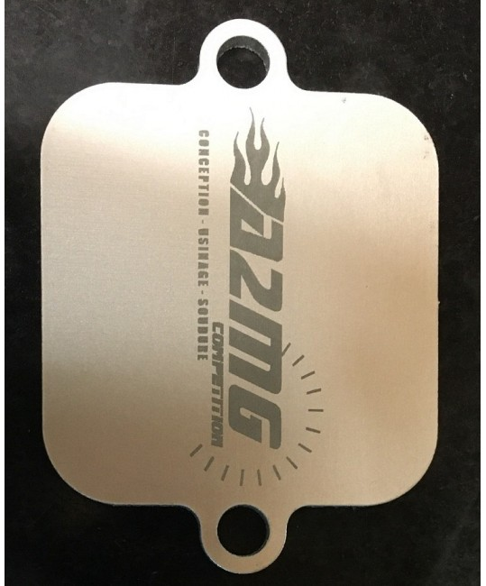 plaque suppression système PAIR ZX6R