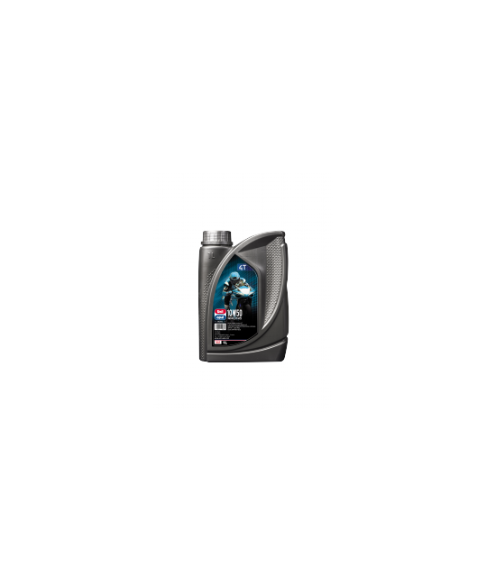 huile moteur - Racing 10w50 - 1 litre