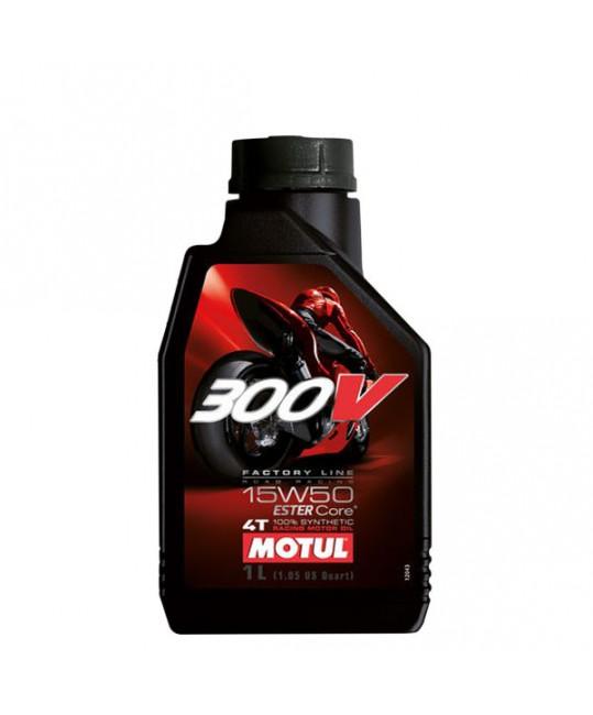 300V factory line 15w50 - 1 litre