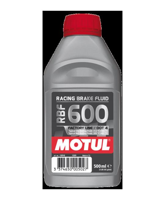 liquide de frein RBF 600 Factory Line