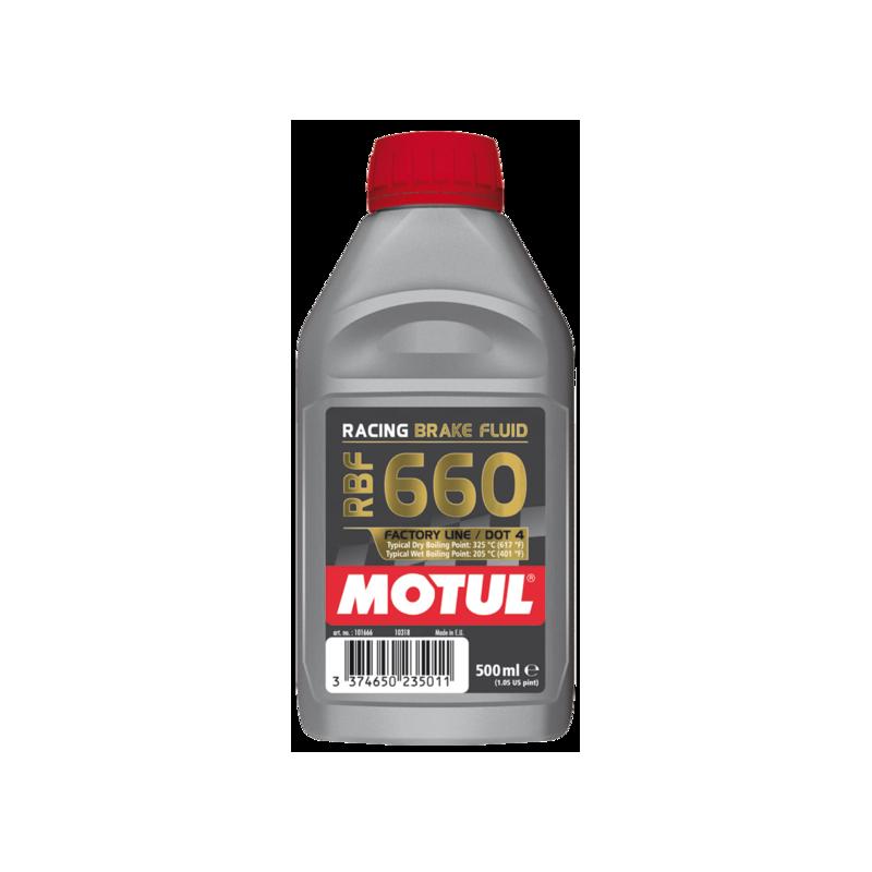 liquide de frein RBF 660