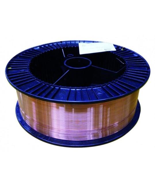 metal d'apport MIG 25cd4 -Ø1 - 15Kg