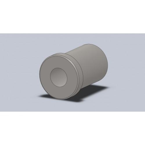 pour tube Ø20x1.5mm