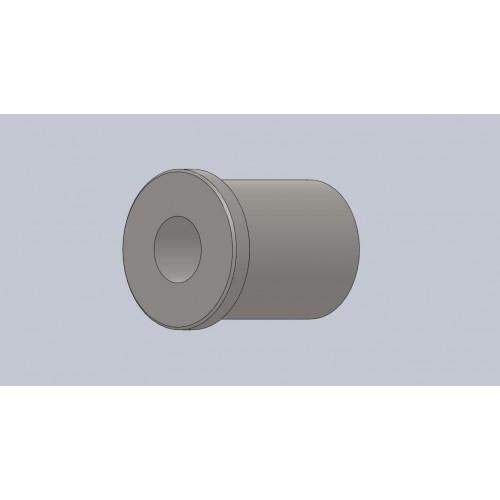 pour tube Ø30x2mm