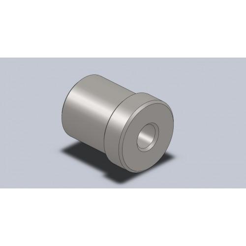 pour tube Ø15x1.5mm