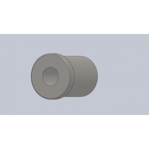 pour tube Ø30x1.5mm